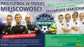 Fragment plakatu Akademii Pro-Futbol