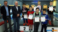 W dniach 13 i 14 stycznia na Kręgielni BOSiR odbył się Szkolny Noworoczny Turniej Kręglarski