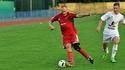 Jesienią BKS pokonał w meczu derbowym GKS Drwinia 1-0