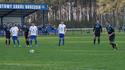 Sokół Borzęcin pokonał BKS Bochnia 3-2 w meczu 19. kolejki IV ligi.
