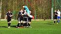 GKS Drwinia pokonał w meczu derbowym BKS Bochnia 3-0.