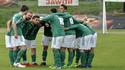 Zawodnicy Okocimskiego Brzesko będą w sezonie 2017/2018 walczyć o awans do IV ligi.